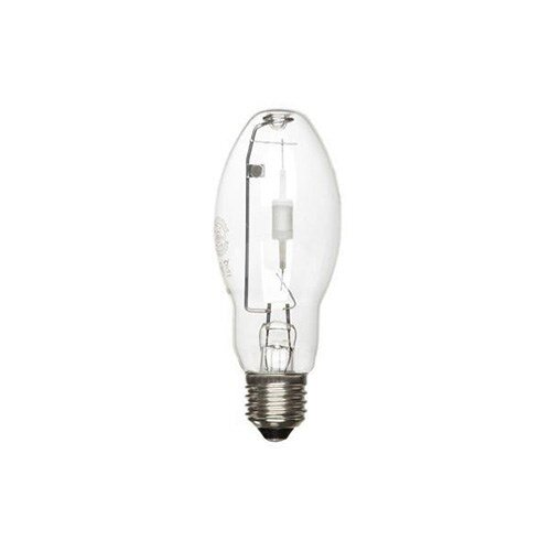 GE Lighting 100.8W Elliptical High Intensity Discharge Bulb A+ Rating 9200 Lumens Ref 97984 [Pack 6]