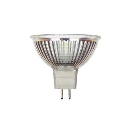 GE Lighting 20W Mirrored Reflector Dimmable Halogen Bulb B Energy Rating Ref 88231 [Pack 10]
