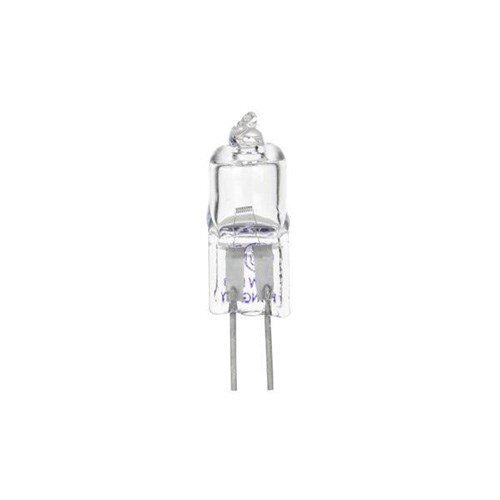 GE Lighting 12W Tubular Dimmable Halogen Bulb C Energy Rating 140 Lumens Ref 34674 [Pack 20]