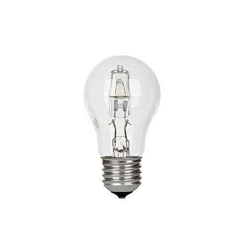 GE Lighting 240W GLS Dimmable Halogen Bulb D Energy Rating 850 Lumens Ref 63961 [Pack 8]