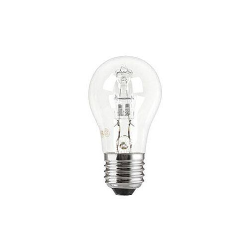 GE Lighting (240W) GLS Dimmable Halogen Bulb D Energy Rating 1800 Lumens (Pack of 8) 97243