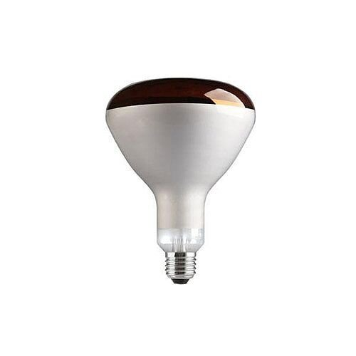 GE Lighting (240W) Reflector Dimmable Incandescent Bulb (Pack of 10) 91372