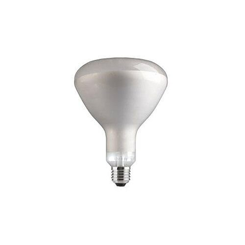 GE Lighting (240W) Reflector Dimmable Incandescent Bulb (Pack of 10) 91288