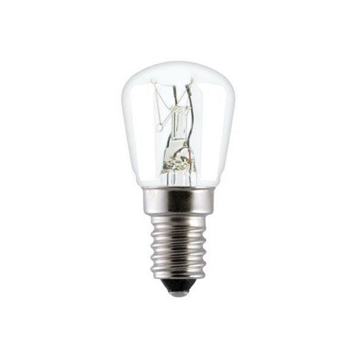 GE Lighting (240W) Pygmy Dimmable Incandescent Bulb E Energy Rating 90 Lumens (Pack of 50) 31836