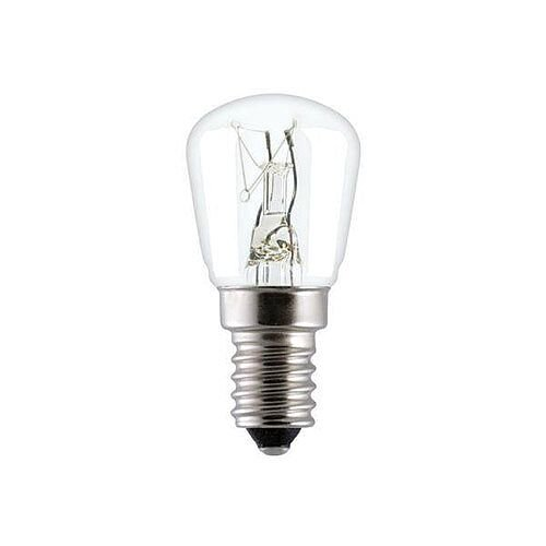 GE Lighting (240W) Pygmy Dimmable Incandescent Bulb E Energy Rating 190 Lumens (Pack of 50) 31851