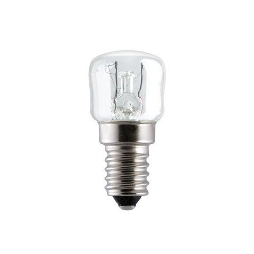 GE Lighting (240W) Pygmy Dimmable Incandescent Bulb E Energy Rating 85 Lumens (Pack of 6) 93515