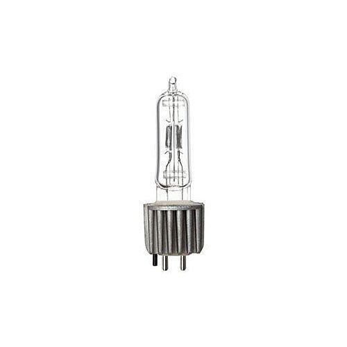 GE Lighting (115W) Tubular Halogen Bulb C Energy Rating 21900 Lumens (Pack of 12) 88437