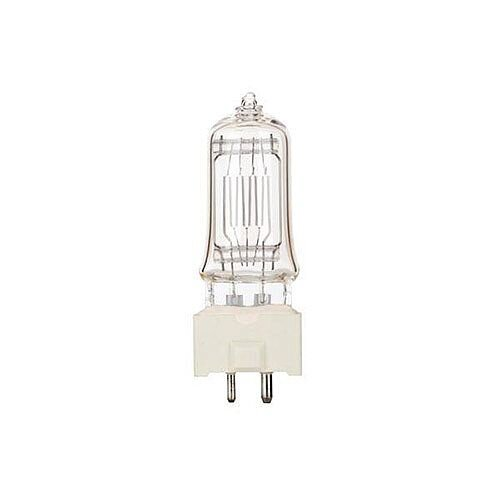 GE Lighting (120W) Tubular Dimmable Halogen Bulb C Energy Rating 13000 Lumens (Pack of 24) 88467