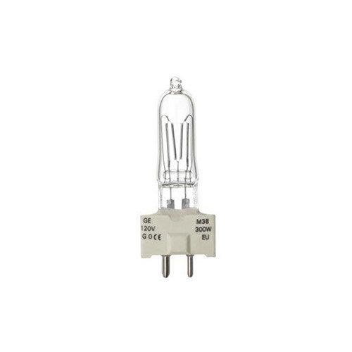 GE Lighting (117W) Tubular Halogen Bulb D Energy Rating 23500 Lumens (Pack of 12) 88515