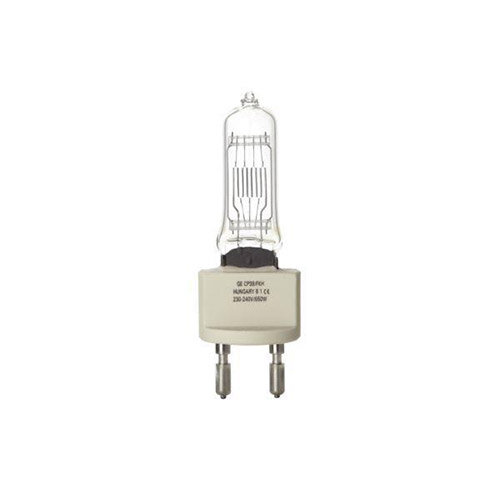 GE Lighting (240W) Tubular Dimmable Halogen Bulb C Energy Rating 16900 Lumens (Pack of 12) 88531