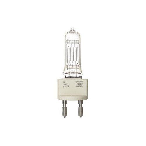 GE Lighting (240W) Tubular Dimmable Halogen Bulb C Energy Rating 26000 Lumens (Pack of 12) 88538