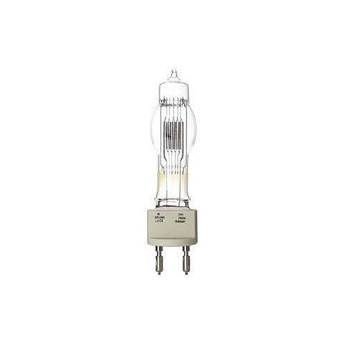 GE Lighting (240W) Tubular Dimmable Halogen Bulb C Energy Rating 67500 Lumens (Pack of 12) 88505