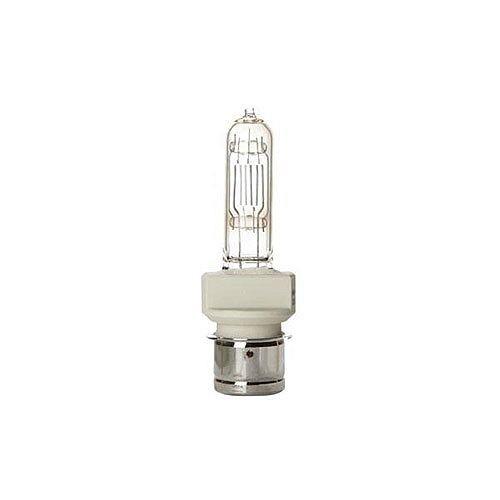 GE Lighting (240W) Tubular Dimmable Halogen Bulb C Energy Rating 11000 Lumens (Pack of 12) 88451