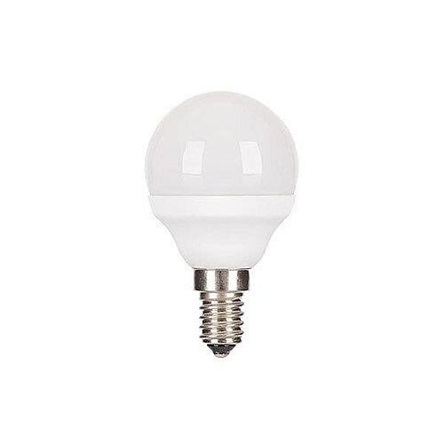 GE Lighting (4.5W) Spherical Dimmable LED Bulb A+ Energy Rating 270 Lumens (Pack of 6) 18613