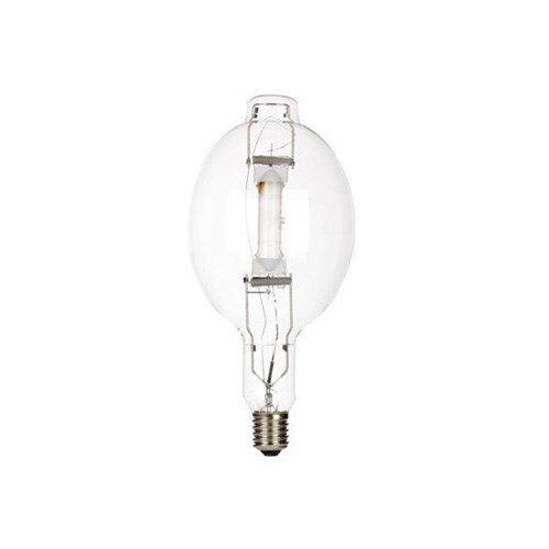 GE Lighting 1080W Elliptical High Intensity Discharge Bulb A+ Rating 108000 Lumens Ref 85924 [Pack 6]