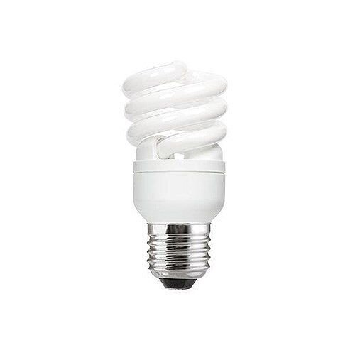 GE Lighting 12W Heliax Compact Fluorescent Bulb A Energy Rating 715 Lumens Ref 85640 [Pack 6]
