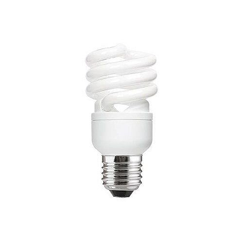 GE Lighting 15W Heliax Compact Fluorescent Bulb A Energy Rating 950 Lumens Ref 85642 [Pack 6]
