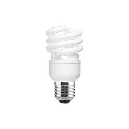 GE Lighting 15W Heliax Compact Fluorescent Bulb A Energy Rating 900 Lumens Ref 85636 [Pack 10]