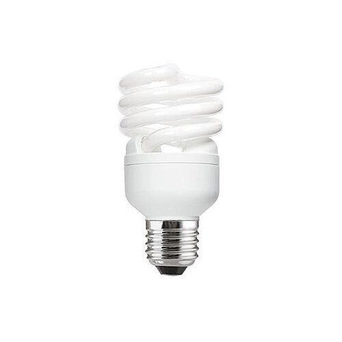 GE Lighting 20W Heliax Compact Fluorescent Bulb A Energy Rating 1200 Lumens Ref 85647 [Pack 10]
