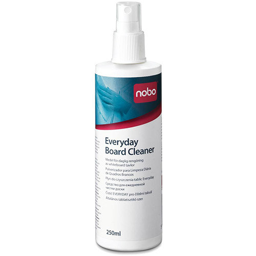 Nobo  250ml  Everyday Whiteboard Cleaner