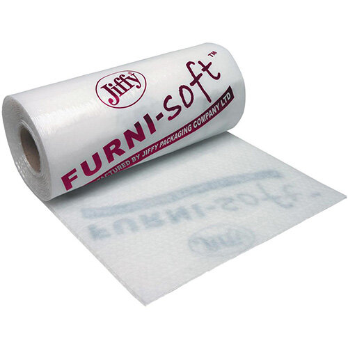 Furni-Soft Roll Soft woven Layer Furniture Protection 1.2m x 50m