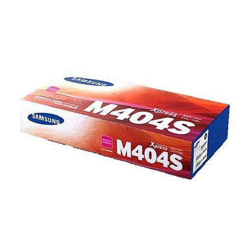 Samsung CLT-M404S Magenta Laser Toner Cartridge