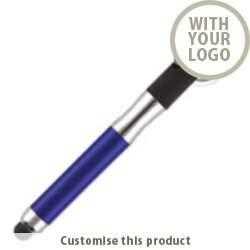Key Touch Ballpen 131547 - Customise with your brand, logo or promo text
