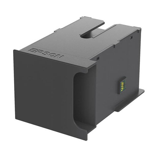 Epson Maintenance Box for WorkForce WF-3010DW/WF-3540DTWF/WF-7110DTW/WF-3520DWF/WF-3620DWF/WF-7610DWF/WF-3530DTWF/WF-3640DTWF/WF-7620DTWF Printers C13T671100