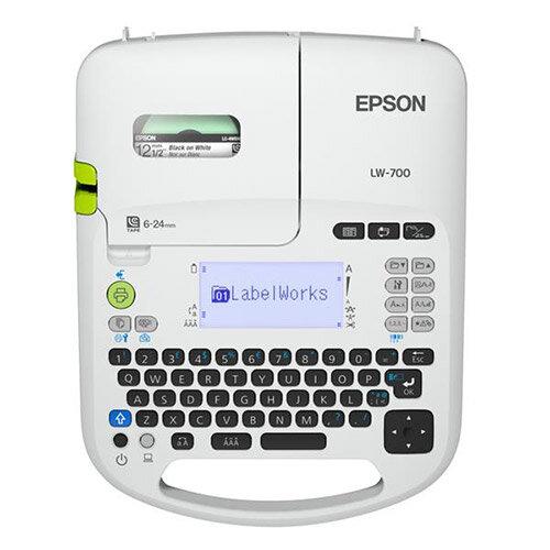 Epson LabelWorks  Label Maker