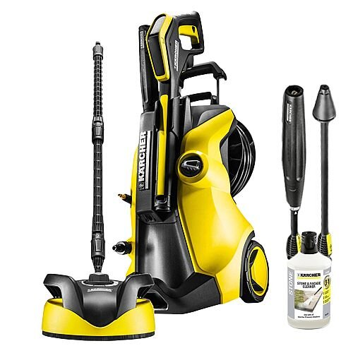 karcher k5 premium full control home pressure washer. Black Bedroom Furniture Sets. Home Design Ideas