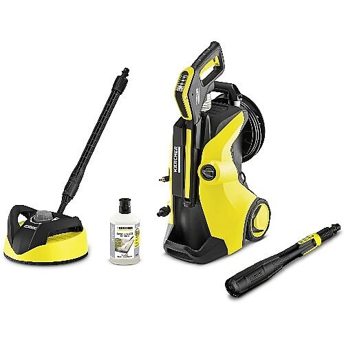 Karcher K5 Premium Full Control Plus Home Pressure Washer 1.324-635.0