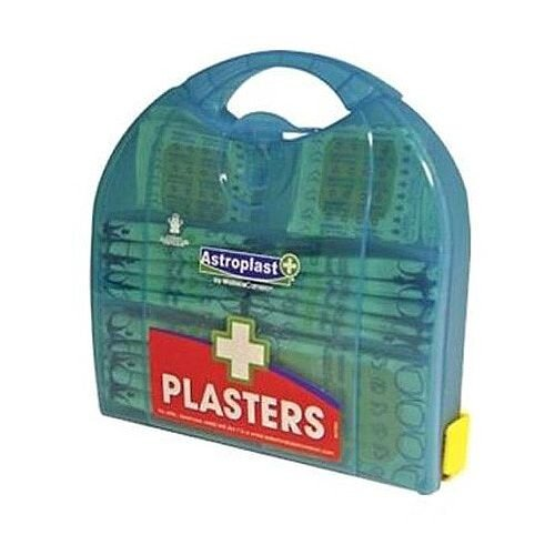 Wallace Cameron Plasters Assorted Plastic Dispenser [Pack 200]