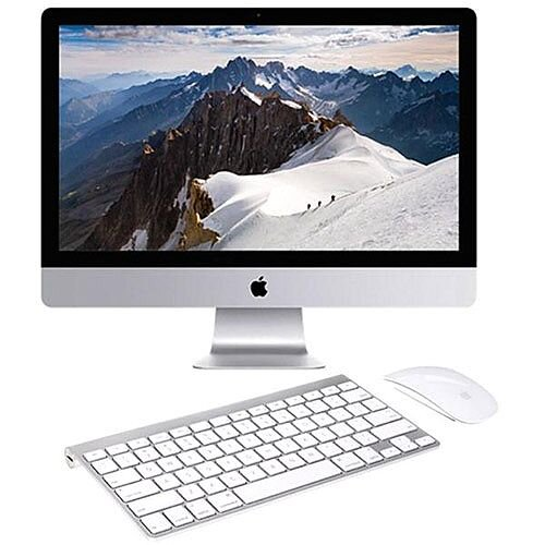 Apple Imac 27 0 Inch All In One Pc Core I5 3 5ghz 8gb 2x4gb 1tb