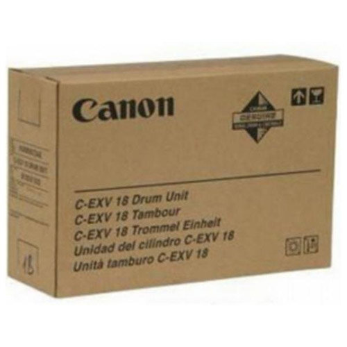 Canon C-EXV 18 Drum Unit for IR1018/1022 0388B002