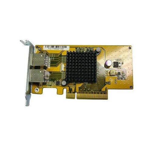 QNAP Dual-port Gigabit Network Expansion Card for TS-x70/TS-x79 NAS Servers