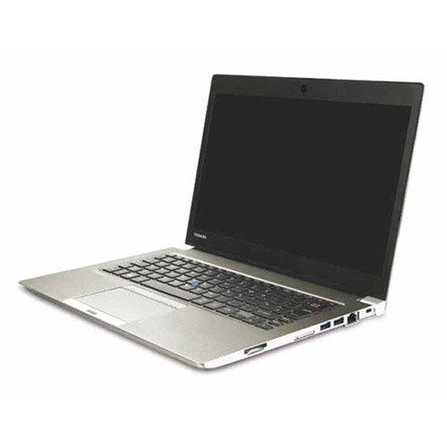 "Toshiba Portege Z30-B-10G Grey, Metallic Notebook 13.3"" 1366 x 768 pixels 2.2 GHz 5th gen Intel Core i5 i5-5200U"