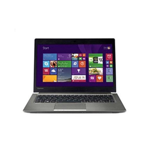 "Toshiba Portege Z30-A-1GX Black, Grey, Metallic Notebook 13.3"" 1920 x 1080 pixels 1.7 GHz 4th gen Intel Core i5 i5-4210U"