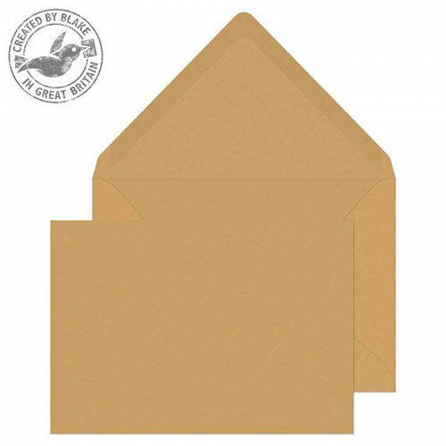Purely Manilla Everyday Mailer C6 (Pack of 500)