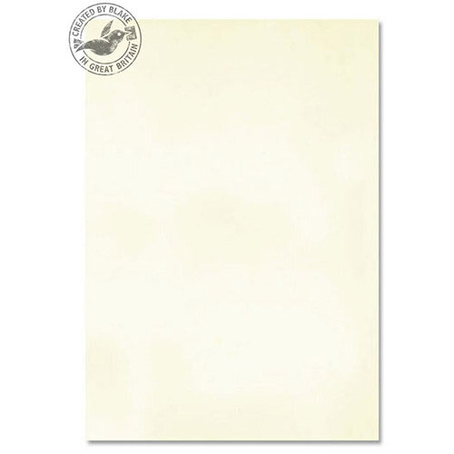 Blake Premium Business Paper Ice White Wove A4 297x210mm 120gsm (500 Sheets)