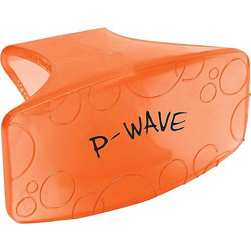 P-Wave Bowl Clips Deodorisers Mango Ref WZBC72MG [Pack 12]