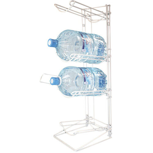 Water Cooler Storage Rack for 4 Bottles