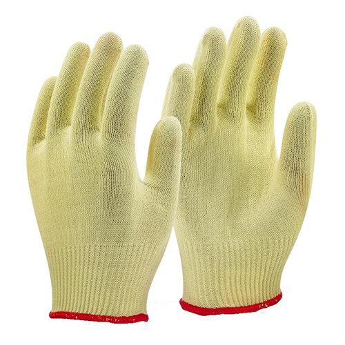 Click Kutstop Kevlar Lightweight Work Gloves Size L (9) Pack of 10 Pairs Ref KGLW09