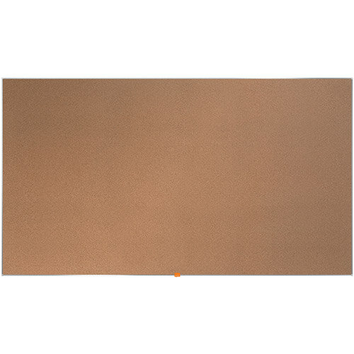 Nobo 85 inch Widescreen Cork Notice Board 1880x1060mm Ref 1905309