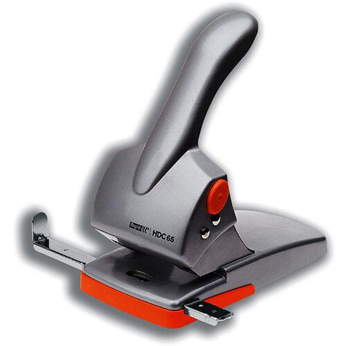 Rapid HDC65 Punch Heavy-duty Silver and Orange Ref 20922603
