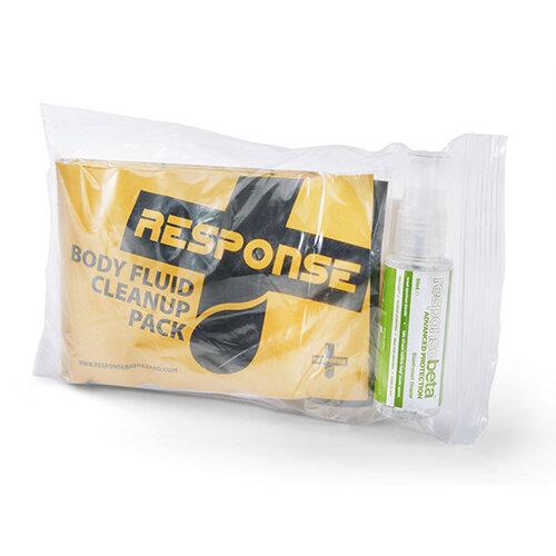 Click Medical Response Body Fluid Spill Kit One Applications Ref CM0615