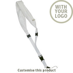 Lanyard Bob 144348 - Customise with your brand, logo or promo text