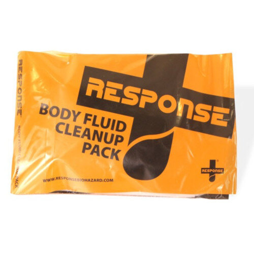 Click Medical Response Body Fluid Cleanup Pack One Application Ref CM0620