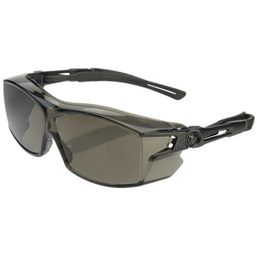 BBrand Heritage H60 Safety Spectacles Smoke Ref BBH60S