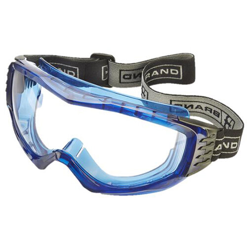 BBrand Hamilton Safety Goggles Clear Ref BBHAM