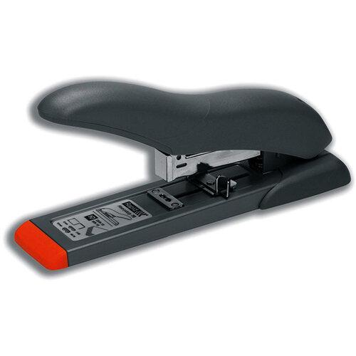 Rapid HD70 Heavy Duty Stapler Silver Orange Ref 21281405